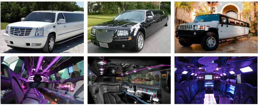 Party Bus Rental Akron