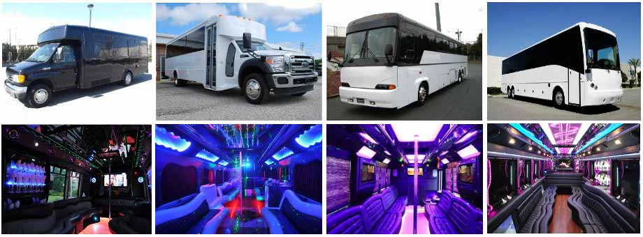 Party Buses Akron